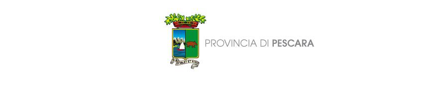 Logo provincia di pescara